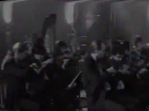 Saint-Saens, finale 2 eme concerto , jean Dubé ; 1995