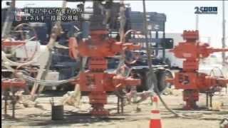 シェールガス 三井物産 WBS Shale gas LNG