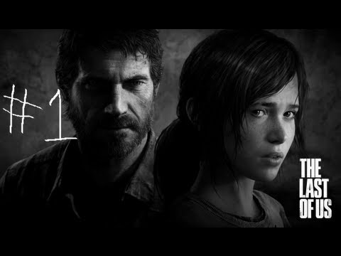 THE LAST OF US: MOVE BITCH!!