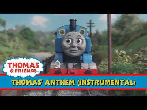 Thomas' Anthem (Instrumental)