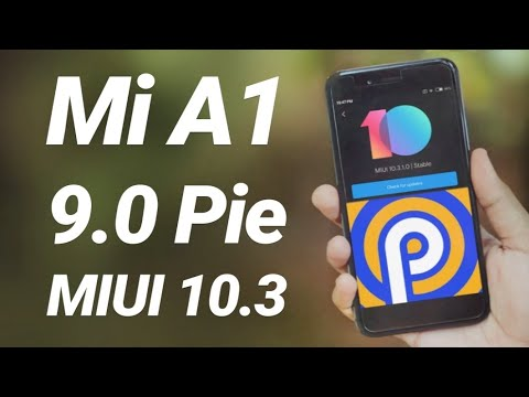 miui-10.3-stable-9.0-pie-on-xiaomi-mi-a1-review