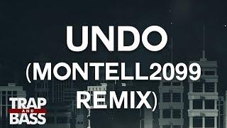 RL Grime - Undo ft. Jeremih &amp Tory Lanez (Montell2099 Remix)
