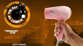 Local Lawmaker Says Hair Dryer Can Cure Coronavirus