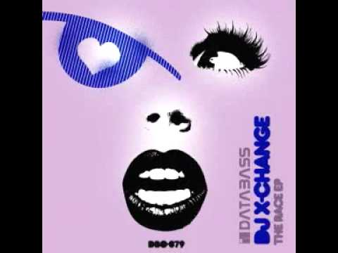 DJ X-Change - The Race