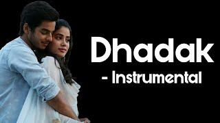 Dhadak Instrumental Ringtone | Download