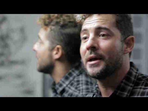 """David Bisbal comienza la grabación del videoclip de """"Fiebre"""""""