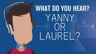 Science Can Explain Why Some People Hear Laurel And Others Hear Yanny