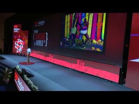 We are changing the world | Paul Sika | TEDxAbidjan