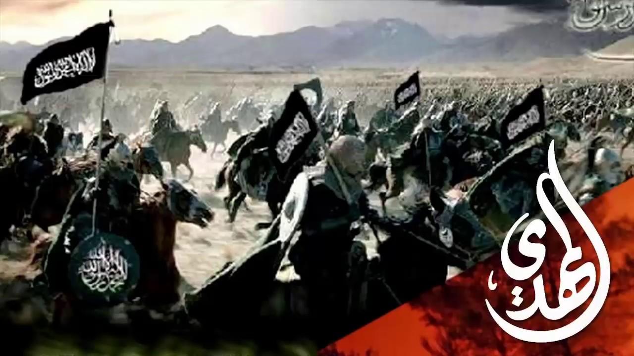 الدولة العربية التي سيخرج منها جيش الامام المهدي المنتظر ليحكم المسلمين