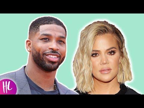 Tristan Thompson Breaks Silence On Jordyn Woods & Khloe Kardashian Drama   Hollywoodlife
