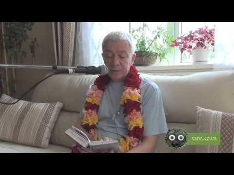Бхагавад Гита 5.11 - Чайтанья Чандра Чаран прабху