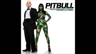 Pitbull - Can't Stop Me Now ft. The New Royales