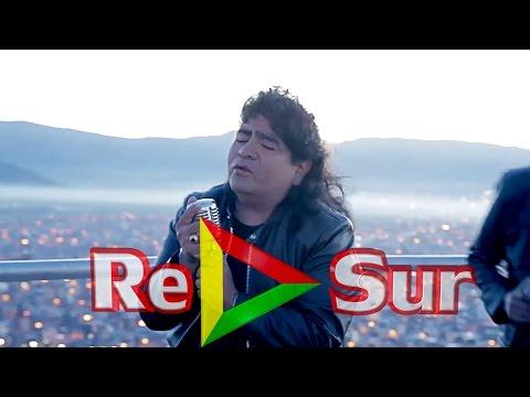 Los Ronisch ▷ Amame (Primicia 2017) Carlos Rojas Production OFICIAL✓