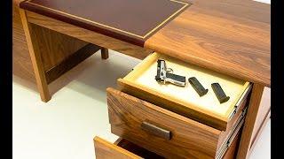 Qline Tactical Desk