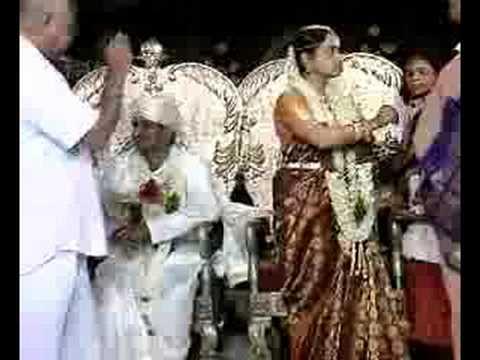 Raju's marriage