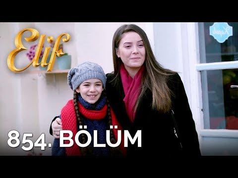 Elif 854. Bölüm | Season 5 Episode 99
