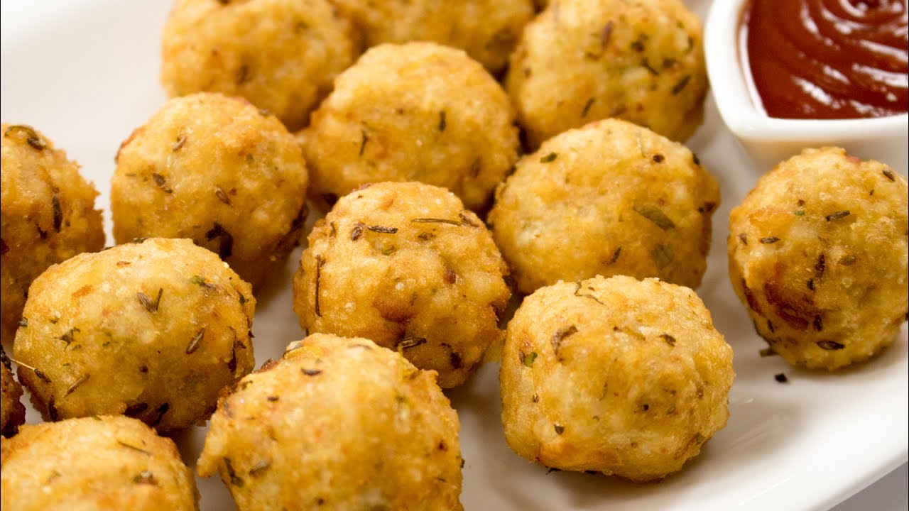 Poha Pakoda Recipe Quick Easy Evening Veg Snacks Indian Recipes