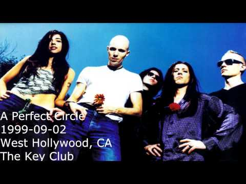 A Perfect Circle 1999-09-02.csb.ed.3.flac1648 (Very Early Show)