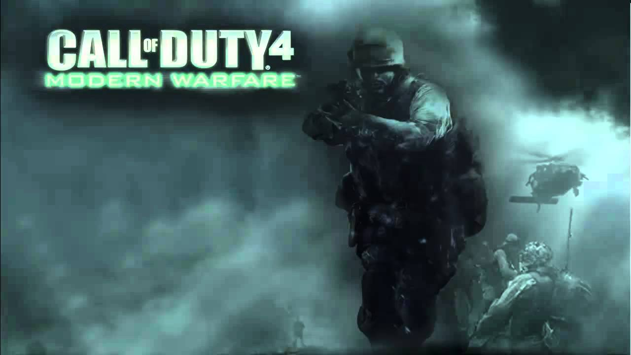 call of duty 4 theme song mp3 download