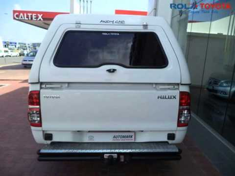 2014 TOYOTA HILUX SINGLE CAB Auto For Sale On Auto Trader South Africa