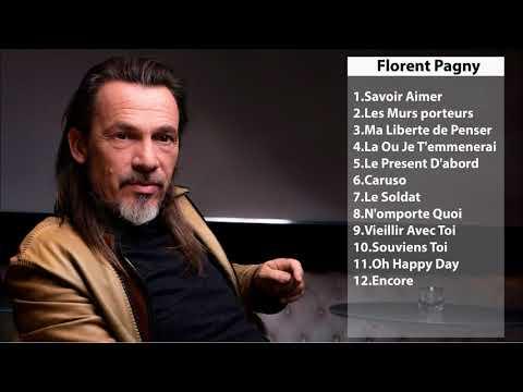 Les meilleures chansons de Florent Pagny - Florent Pagny 30 La chanson la plus réussie