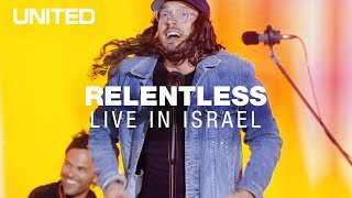 Download Relentless - Hillsong UNITED Mp3