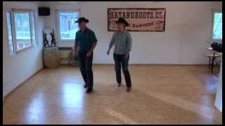 Good Time Girls - Line Dance