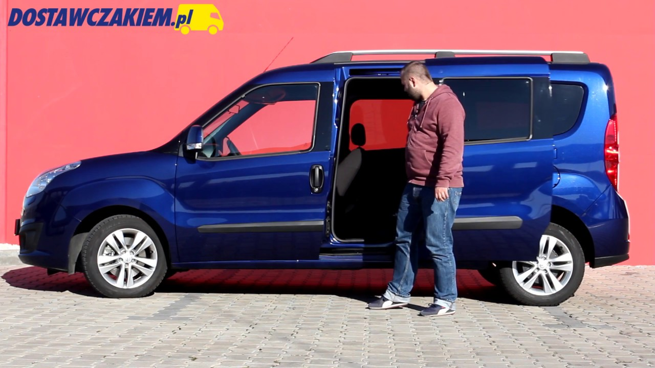test opel combo tour van 1 6 cdti z homologacj n1 youtube. Black Bedroom Furniture Sets. Home Design Ideas