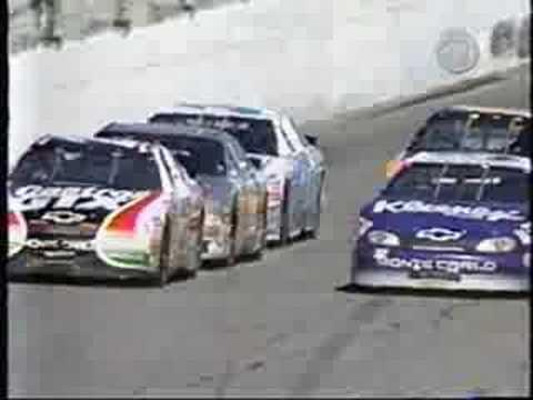 1999 NASCAR Busch Series Napa Auto Parts 300