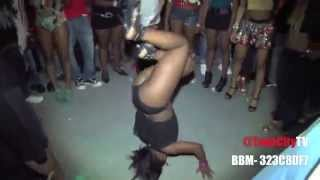NORTH CAROLINA DANCEHALL QUEEN & FLUFFY COMPETITION
