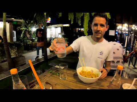 Chiang Mai, TH - A Glance at Expat Life & Visiting a CoWorking Office! - Day 9 of 88. Video #9 from YouTube · Duration:  20 minutes 34 seconds