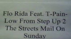 Flo Rida-Low From Step Up 2 The Streets Mail On Sunday