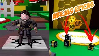 ROBLOX Bee Swarm Simulator Guide & Tutorial ? EPICA Bee and Missions