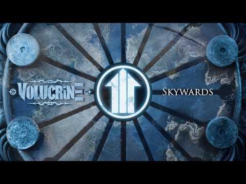 Volucrine - Skywards (ALBUM TEASER) Mp3