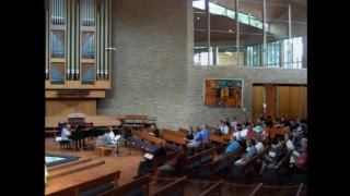 Daily Chapel, June 16, 2017