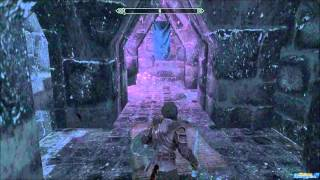 Guide to finding Jiub's Opus Page 9 in Dawnguard Soul Cairn