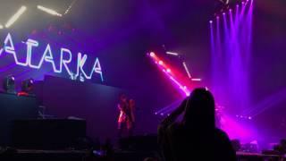 TATARKA–ALTYN (live) 4K
