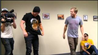 Jackass 3D - The High Five