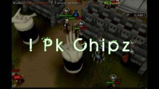 [RSPS] Legacy 614 Spawn Pk server!