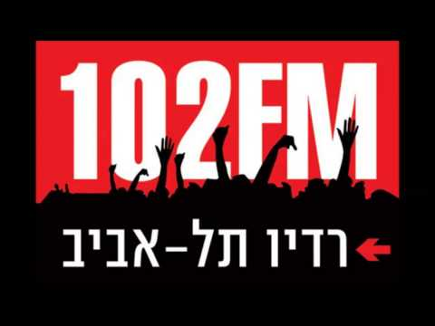 Avishay Lahav Dj set - Radio Tel-Aviv 102FM - The set show