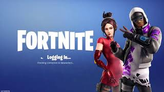 PS4 Fortnite Grinding for BP And XP Join