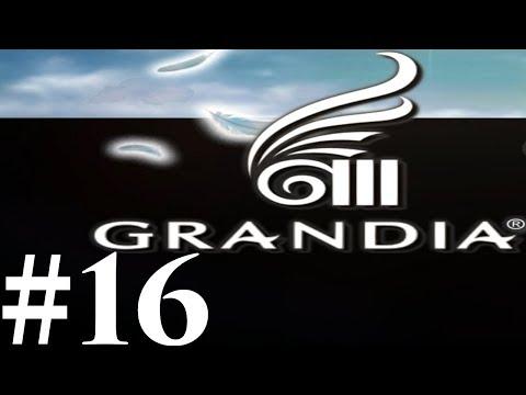 Let's Replay Grandia 3 Part #016 Miranda's Empty Nest