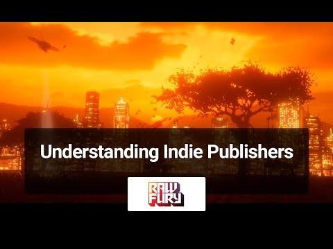 Callum Underwood (Raw Fury) - Understanding Indie Publishers