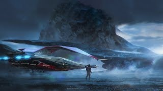 Extrahuman - Epic Powerful Space Orchestral Music Mix | Best Of Epic Music - Céz