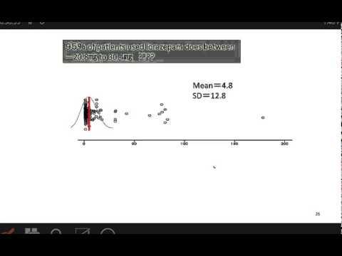 Biostatistics Short Course Lecture 3 - Descriptive statistics