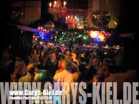 Garys-Kiel / Fetenhits-Party 18.09.2010