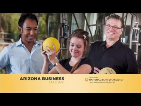 Arizona Business Today Interviews Athletic Institute of Medicine