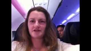 Мария прислала нам свое селфи-видео из Сан-Франциско(Киевлянка Мария сейчас проживает в США. Из Портленда она прилетела в Сан-Франциско, чтобы проголосовать..., 2014-05-25T21:58:35.000Z)