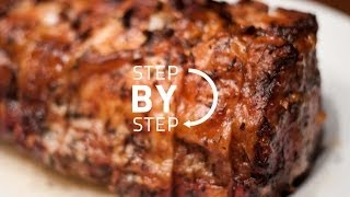 Pork Tenderloin Recipe, Apricot Ginger Glaze For Pork Tenderloin, Grilled Pork Tenderloin Recipe!