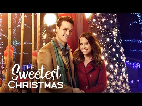 Extened P  The Sweetest Christmas  Stars Lacey Chabert, Lea Coco, Jonathan Adams